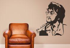 John Lennon,Wall Decal