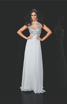 Evenings by Mon Cheri Style 11638 available at WhatchamaCallit Boutique
