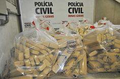 #News  Policia apreende quase meia tonelada de maconha em Operação Pré-Carnaval Confira mais em http://minashoje.com/2017/02/policia-apreende-quase-meia-tonelada-maconha-operacao-pre-carnaval/