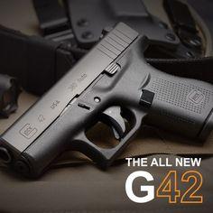 Glock G-42 .380