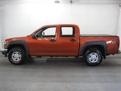Dream car! Chevy Colorado Z71
