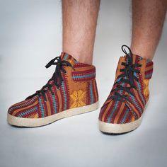 LDC Shoes  Hipidihop  Men Shoes  Unique Limited Custom by LDCshoes, $110.00