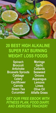20 High Alkaline Fat Burning Weight Loss Foods. Get our FREE weight loss eBook with suggested fitness plan, food diary, and exercise tracker. Learn about Zija's fat burning Moringa based weight loss products that help your body detox, increase energy, burn fat, and lose weight more efficiently. Look and feel your best with Zija! LEARN MORE #WeightLoss #FatBurning #Alkaline #Antioxidants #Foods