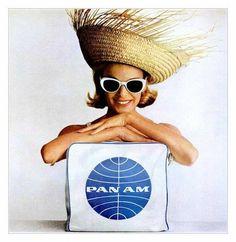 伊藤忠ファッションシステムが今秋「パンナム」のライセンス商品を発売   BRAND TOPICS   BUSINESS   WWD JAPAN.COM