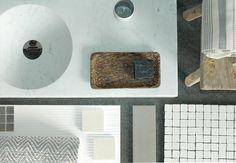 Planche tendance | Ateliers Sansone | Mouvaux