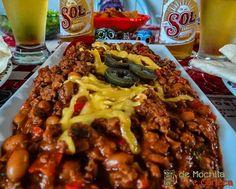 Olha só que delícia esse Chilli de carne. Pra quem curte comida #mexicana saiu a segunda #receita de viagem lá no blog DMEC...  #demochilaecaneca #chilli #comidamexicana #comidamexicanalomejor #amocomidamexicana #demochilaebatom #mexicanfood #lovemexicanfood #instafood #chilliday #mexico #marolacomcarambola #trippics #amoviajar #lonelyplanet #viajantedepressao #receitasdeviagens #blogdmec by demochilaecaneca