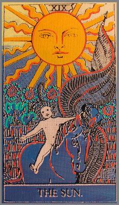 Tarot: The Sun