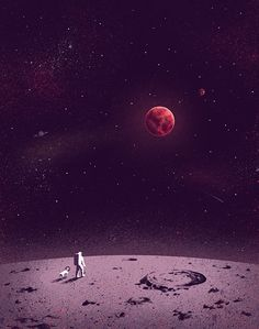 The Big Issue Taiwan: Mars, the Moon and the mankind - Davide Bonazzi