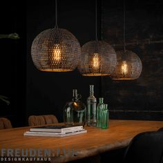 Lamps Shades How To Make - Cool Lamps Design - - Ikea Lamps Luminaire Design, Lamp Design, Design Design, Living Room Decor Cozy, Interior Design Living Room, Industrial Style Lamps, Dining Table Lighting, Rustic Lamp Shades, Rustic Lamps