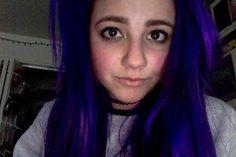 splat purple desire- doing it today ^-^