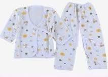Resultado de imagen para ropa de bebe recien nacido patrones