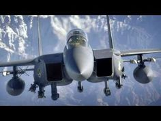 A little fun! This video is dedicated to the sheer force and might of the United States Military! Steve Knepp USMC