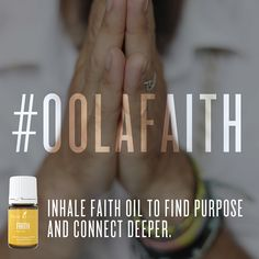 Infused 7 Oil Collection from Young Living.  Worth living it up!