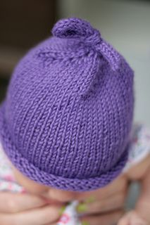 d3269c8a296 Ravelry  It s My Party Hat pattern by Emily Williams Knitted Baby Blankets
