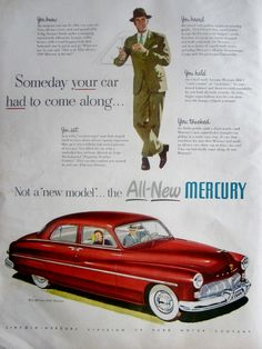 Best Classic Auto Ads ACTORTEAM Images On Pinterest In - Classic car ads