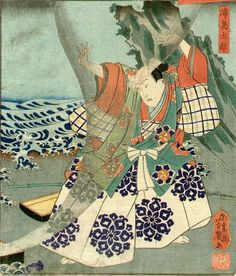 gardenofthefareast:    Utagawa Kuniyoshi