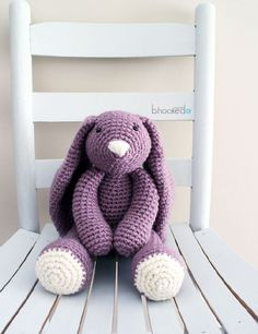 Everyone, this is Layla. Layla, meet everyone. Layla is the newest addition to the B.hooked Crochet family of free patterns and she's definitely one of the brightest! I had so much fun creating ...