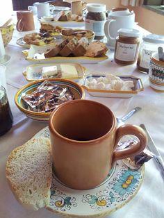 Els meus cafès. Cafè a l'Umbria.