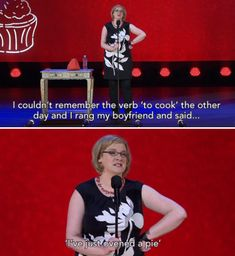 23 Times Sarah Millican Proved She's The Funniest Woman In Britain British Humor, British Comedy, Sarah Millican, English Comedians, Makeover Shows, Comedy Actors, Comedy Quotes, Boring Life, Motivational Speeches