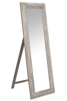 Miro Miroir sur pied (www.habitat.fr) | Equipement maison ...
