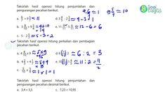 Kunci Jawaban Matematika Kelas 4 Halaman 39 40 Bse Matematika Kelas Matematika Kelas 4 Matematika Pengikut