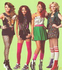 fashion tumblr little mix | Wat vind jij van de meiden van little mix, en hun outfits? Laat het me ...