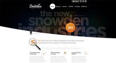 Showden Industries Website Design #website #design