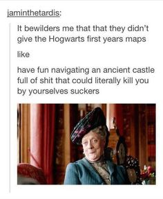 """THIS.   21 Posts That Prove """"Harry Potter"""" And Tumblr Are A Magical Combination"""