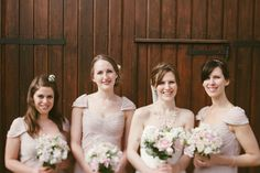 Sarah and Tim's Garden Party Barn Wedding. By My Love Story