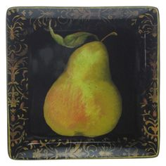 I pinned this Fruit Filigree Square Platter from the Wine & Cheese Party event at Joss and Main!
