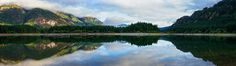Buttle Lake - photo by Carrie Cole