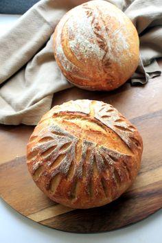 Swiss Farmers Bread