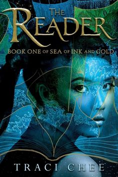 The Reader by Traci Chee | 28 YA Books You Have To Read This Autumn