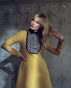 Flaunt Magazine   People: Kirsten Dunst