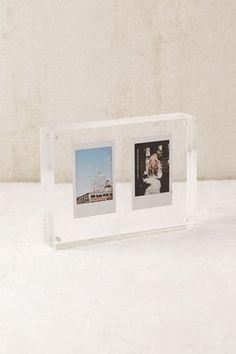 Glitter Picture Frame Snapshot Photo Frame Living Room Bedroom Stocking Filler