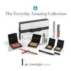Limelight's Everyday Amazing Collection