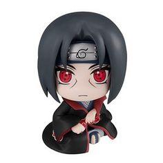 Jiraiya-gashapon full color-mini figure naruto