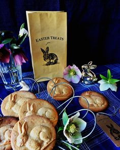 Easter Treats, Dairy, Cheese, Food, Sweets, Meals, Yemek, Eten, Easter Cookies