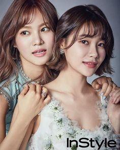 "14 Beğenme, 4 Yorum - Instagram'da Bi C Naughtybog Teh (@bicteh92): ""have a great day starting with seo sister  #aoa #yuna #yunaria #berrygood #seoyul #yuri #instyle"""