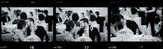 Negatives from wedding shots 16 17 18 Edward Olive European wedding photographer fotografo de boda photographe de mariage Hochzeitsfotograf