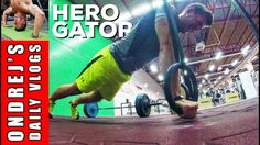 """Travel WODs: http://ift.tt/2bc8bsG Previous vid: https://www.youtube.com/watch?v=N6jTdSNf6GM  Hero WOD """"Gator""""  Eight rounds for time of: 185 pound Front squat 5 reps 26 Ring push-ups  """"U.S. Army Specialist Christopher """"Gator"""" Gathercole 21 of Santa Rosa California assigned to 2nd Battalion 75th Ranger Regiment based in Fort Lewis Washington was killed by enemy fire on May 26 2008 in Ghazni Afghanistan. He is survived by his brother Edward sisters Jennifer Daly and Sarah Ferrell father…"""