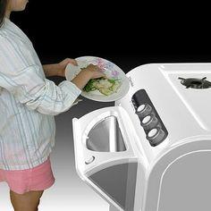 Gáz helyett használj konyhai maradékot * Use leftovers instead of gas