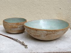 Visit the post for more. Paris 14, Organic Homemade, Glazes For Pottery, Comfy Shoes, Serving Bowls, Decorative Bowls, Creations, Clay, Mugs