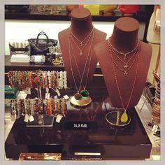 Jewelry Organizer - Unique Ideas - Ela Rae