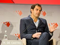 Henrique de Castro Gets Ousted from Yahoo!