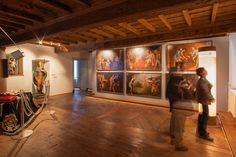 La Sala San Sebastiano
