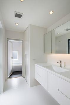 CASE 367 | 光と風が抜ける凪の家(愛知県) | 注文住宅なら建築設計事務所 フリーダムアーキテクツデザイン