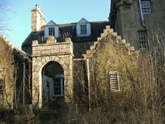 Westhall Castle | Flickr - Photo Sharing!