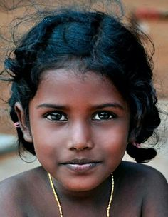 Beautiful Black Eyes