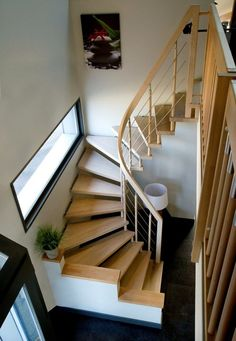 Escalier Epura avec